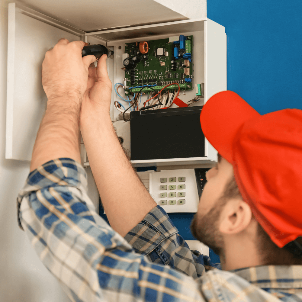 Alarm Installers Insurance