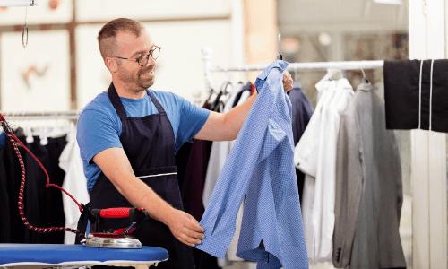 Dry Cleaner Insurance