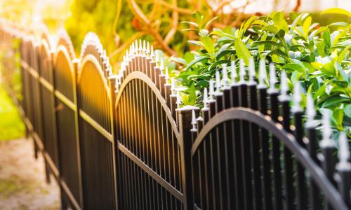 Fencing Contractors Insurance