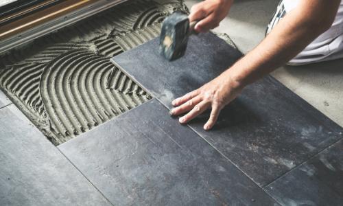 Flooring Contractors Insurance