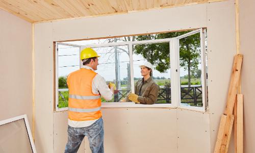 Glaziers Insurance