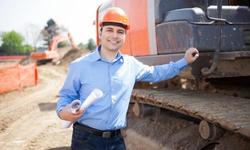 Groundwork Contractors Insurance