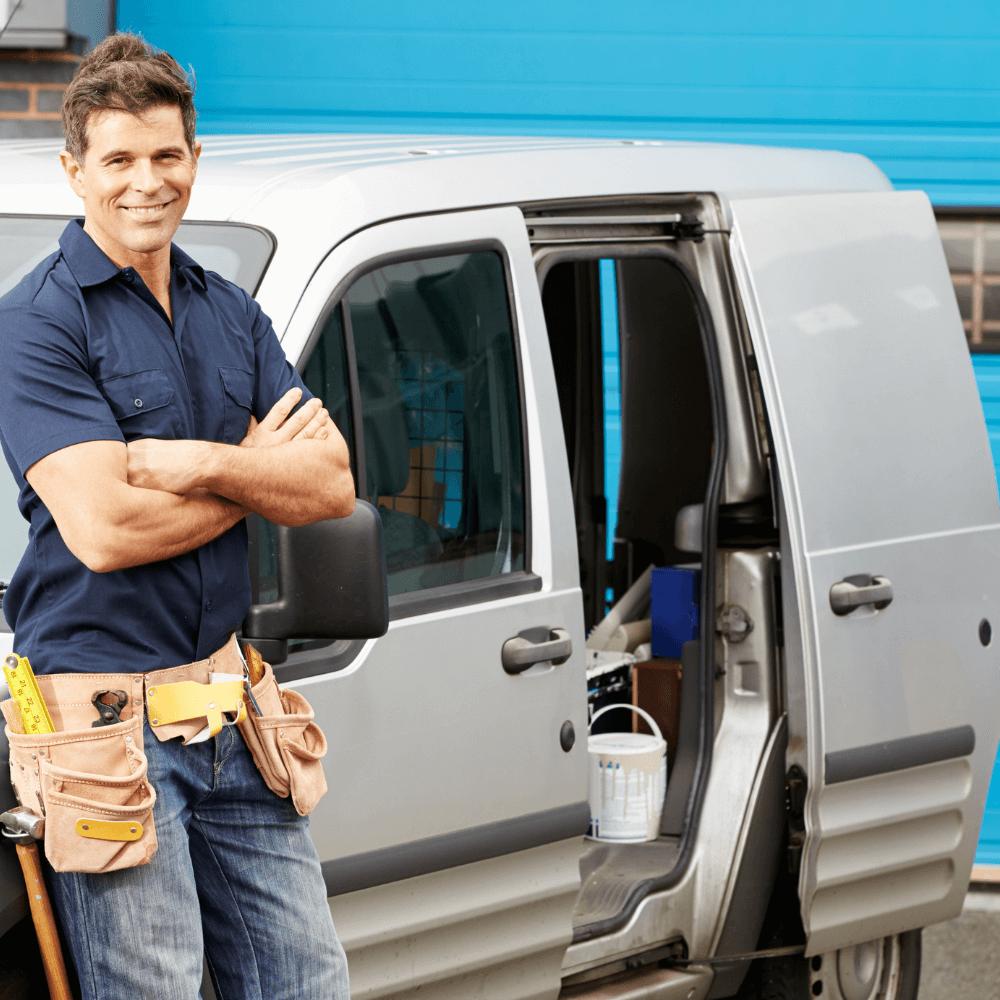 Property Maintenance Insurance
