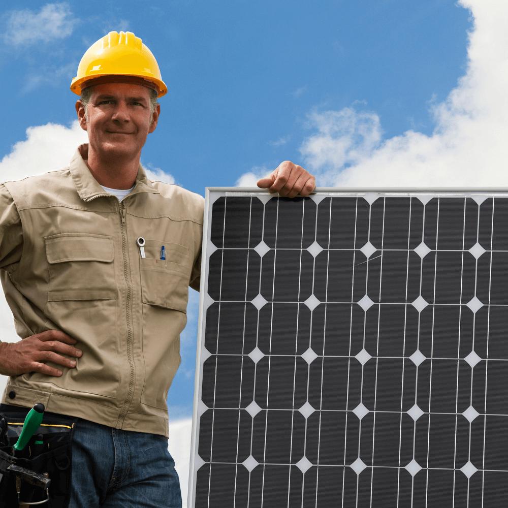 Solar Panel Installation Insurance
